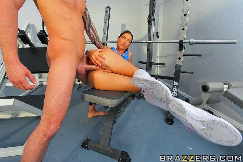 простой простой,душевный занялась сексом после тренировки позволяет все